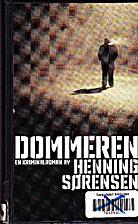 Dommeren by Henning Sørensen