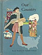 Our Country by Vincent P. De Santis