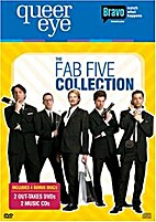Queer Eye: The Fab Five Collection dvd