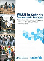 WASH in schools empowers girls' education -…