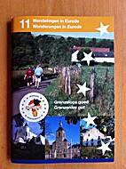 11 Wandelingen in Eurode by Gemeente…