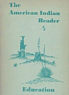 The American Indian reader by Jeannette…
