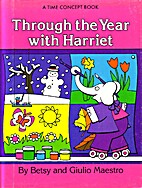 Through the Year with Harriet by Betsy…