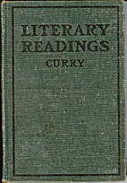Literary Readings: An Introduction to the…