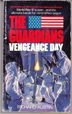 Vengeance Day by Richard Austin