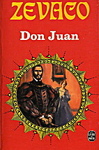 Don Juan by Michel Zévaco