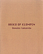 Haiku op klompen by Anneke Salverda