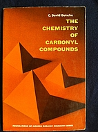 The chemistry of carbonyl compounds by C.…