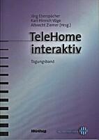 TeleHome interaktiv by Jörg…