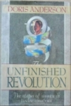 The Unfinished Revolution: The Status of…