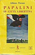 Papalini in città libertina by Liliano…