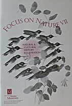 Focus on Nature 2002 - Natural History…