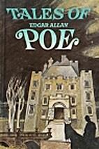 Tales of Edgar Allan Poe: Eleven Bizarre…