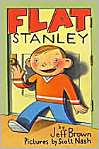 Flat Stanley: His Original Adventure! by…