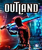 Outland by Housemarque