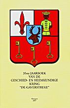 35ste Jaarboek van de Geschied- en…
