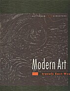 Modern art travels East-West : corporate…