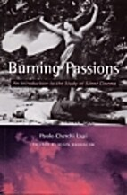 Burning Passions: An Introduction to the…