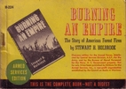 Burning an Empire: The Story of American…