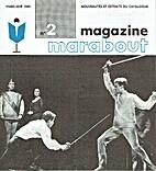 Magazine Marabout n°2, Mars - Avril 1965