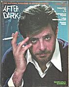 After Dark (April 1976) Giancarlo Giannini…