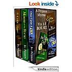 A Fitzjohn Mystery Box Set, Volumes 1-3 by…