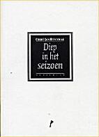 Diep in het seizoen gedichten by Geert Jan…