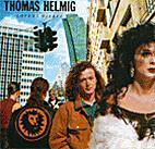 Løvens hjerte by Thomas Helmig
