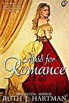 Maid for Romance (The Love Birds Series Book…