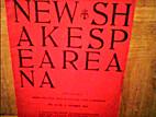 New Shakespeareana Vol. III No. 4