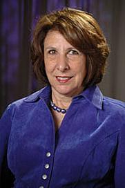 Author photo. Joanne M. Ferraro