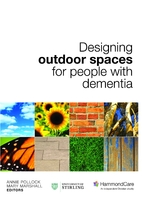Designing Outdoor Spaces for people with…
