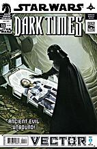 Star Wars: Dark Times #11 [comic] by Mick…