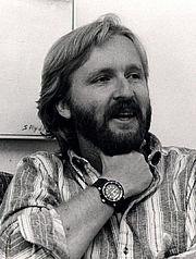 Author photo. Credit: Towpilot (Wikipedia), Sept. 1986