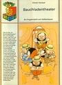 Bauchladentheater - Ein Puppenspiel zum Selberbauen (Bunte Kiste) - Gunter Gerlach