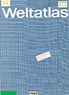 Weltatlas: Die staaten der Erde und ihre…