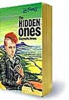 The Hidden Ones by Gwyneth Jones