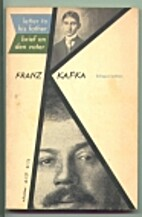 Letter to the father by Franz Kafka