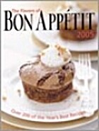 The Flavors of Bon Appetit 2005 by Editors…