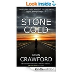 Stone Cold by Dean Crawford