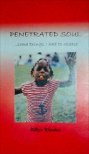 Penetrated Soul: some things i had to…