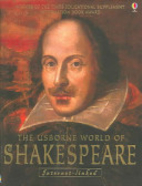 The Usborne World of Shakespeare: With Over…
