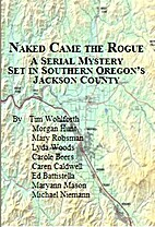 Naked Came the Rogue: A Serial Mystery Set…