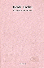 Kirsikankukkia : alaviitteitä by Heidi…