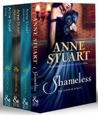 The Wicked House of Rohan Collection by Anne…