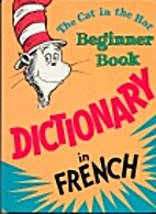 The Cat in the Hat Beginner Book: Dictionary…
