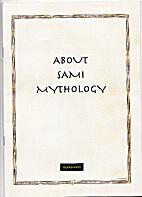 About Sami Mythology