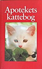 Apotekets kattebog by Jørgen Madsen