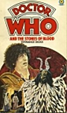 Doctor Who and the Stones of Blood by…