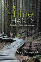 Fine, Thanks: Stories from the Cancerland…